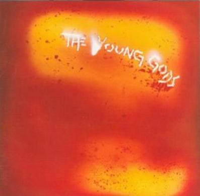 L'Eau Rouge album cover