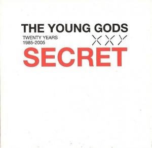 Secret cover, 2002