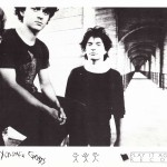 1990, The Young Gods, © Remy Deluze