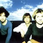 1998, The Young Gods, © Yvonne Baumann