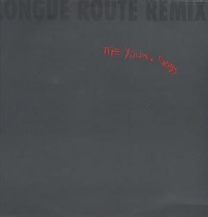 Longue Route - Remix single cover, March, 1990