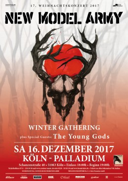 WINTER GATHERING