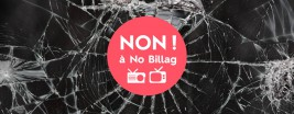 NO to No Billag