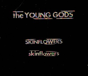 Skinflowers single cover, January 1992