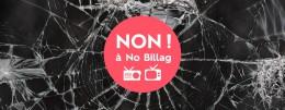 NO to No Billag