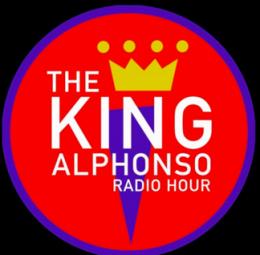KING ALPHONSO PODCAST