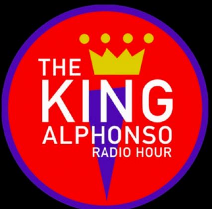 KING ALPHONSO PODCAST