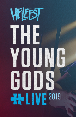 TYG | Live @ HellFest 2019