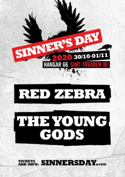 SINNER'S DAY