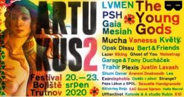 Link: www.artukus.cz
