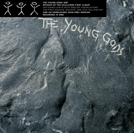 The Young Gods 1987 – Vinyl Reissue